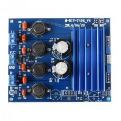 FX-AUDIO M-DIY V4 TDA7498 Module Amplificateur Class D 2x50W 8 Ohm