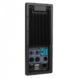 DAYTON AUDIO PPA800DSP Module Amplificateur 2 Voies 800W DSP Bluetooth 4.2