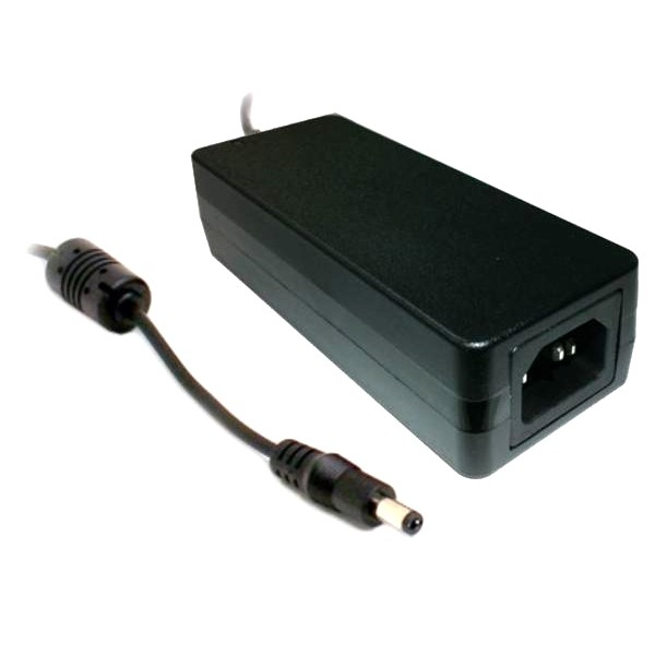 MEAN WELL AC/DC Switching Power Adapter 100-240V AC to 7.5V 6A DC
