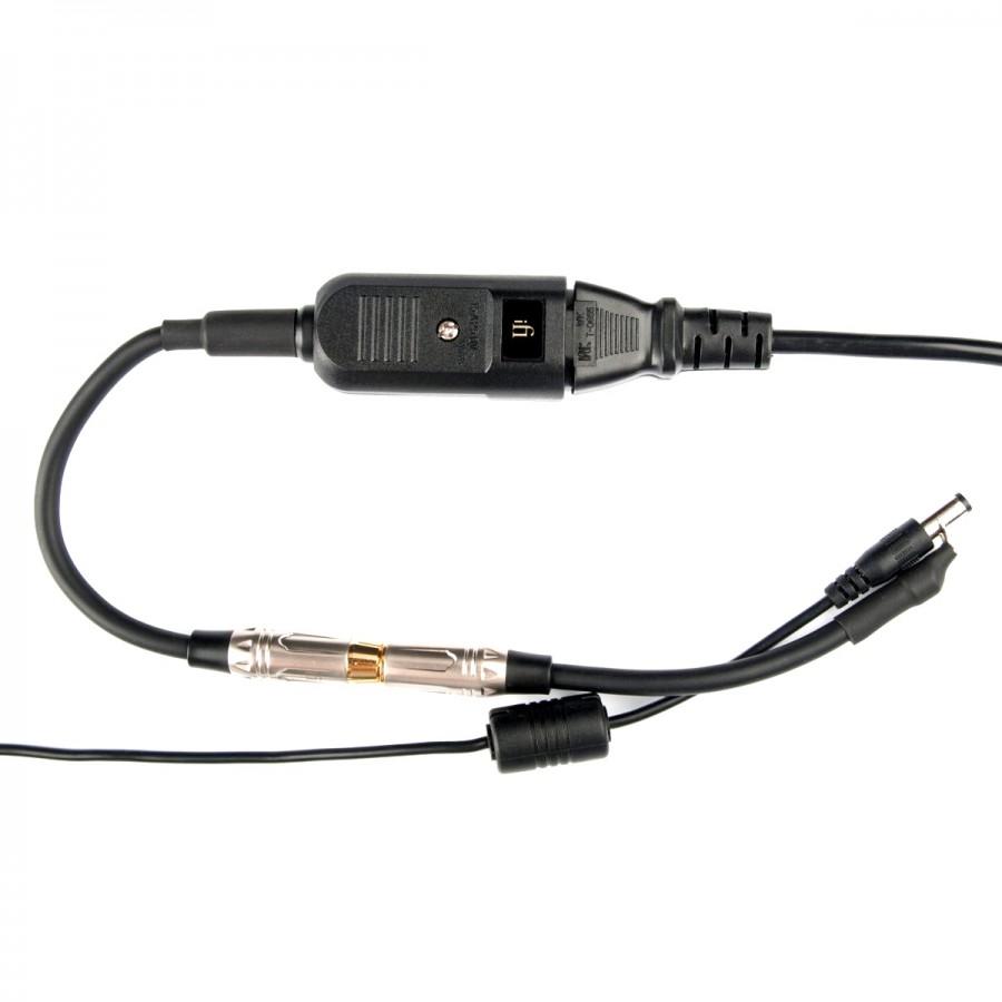 IFI AUDIO GROUNDHOG+ Ground Noise Suppressor Audiophonics
