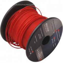 NEOTECH STDCT-18 Fil de Câblage Multi-Brins UP-OCC PTFE 0.8mm²