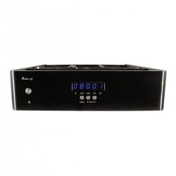 AUDIO-GD R-7HE DAC Symétrique R2R I2S HDMI Amanero 32bit 384kHz DSD512 Alimentation Régénérative