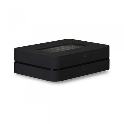 BLUESOUND POWERNODE 2i Lecteur Réseau & Amplificateur Multiroom 2x60W 8 Ohm 24bit 192kHz MQA