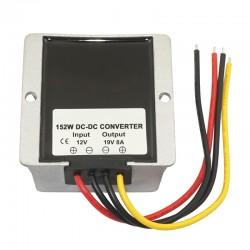 Adaptator Converter 12V DC / 19V 8A DC 150W