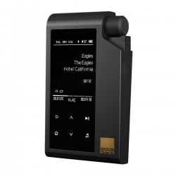 HIFIMAN R2R2000 DAP Baladeur HiFi R2R High-End DAC 2x PCM1704UK 32bit 384kHz DSD64 Bluetooth SDHC