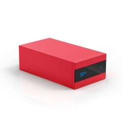SMSL SANSKRIT 10Th DAC 32bit/384kHz DSD256 XMOS AK4490 Rouge