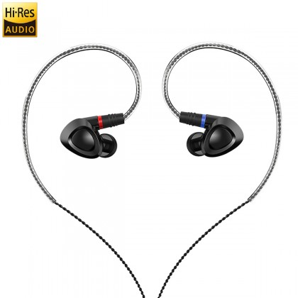 SHANLING ME100 In-Ear Monitor IEM Hi Res 16 Ohm
