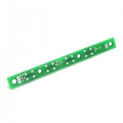 Audio Input Selector Module 4 Buttons