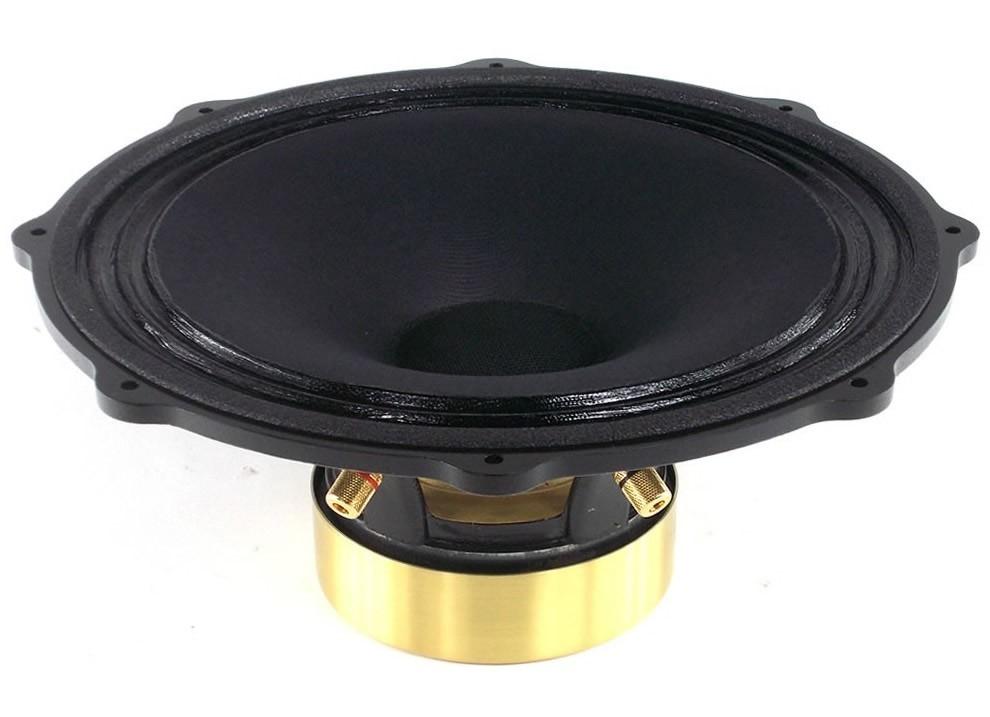 SUPRAVOX 285 GMF Haut-Parleur Bas Médium 70W 8 Ohm 99dB 40Hz - 7000Hz Ø 28cm
