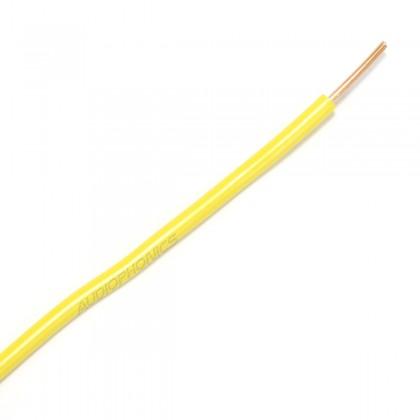 NEOTECH SOCP-16 Fil de Câblage Cuivre UP-OCC PVC 16AWG Ø 3.1mm