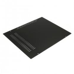 HIFI 2000 Capot Aluminium pour Boîtier GALAXY GX248-288 Noir