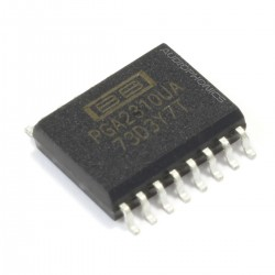 PGA2310 SOP-16 Volume Control Chip +31.5dB / -95.5dB