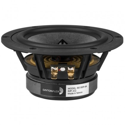 Dayton Audio RS150P-8 Reference Woofer 15cm