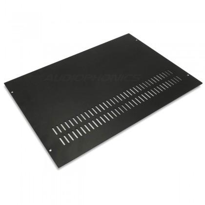 HIFI 2000 Cover Housing Aluminum GALAXY GX343-383 (Black)