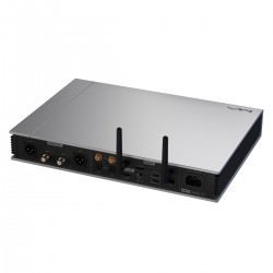 MATRIX ELEMENT X Streamer DAC ES9038PRO XMOS WiFi Femtoclock