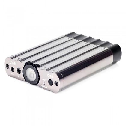 IFI AUDIO XCAN Amplificateur Casque Nomade Bluetooth Symétrique / Asymétrique
