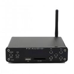 FX-AUDIO M160E Class D Amplifier TD7498E Bluetooth 4.0 2x138W