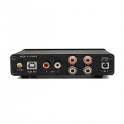 FX-AUDIO M160E Amplificateur Class D TD7498E Bluetooth 4.0 2x138W