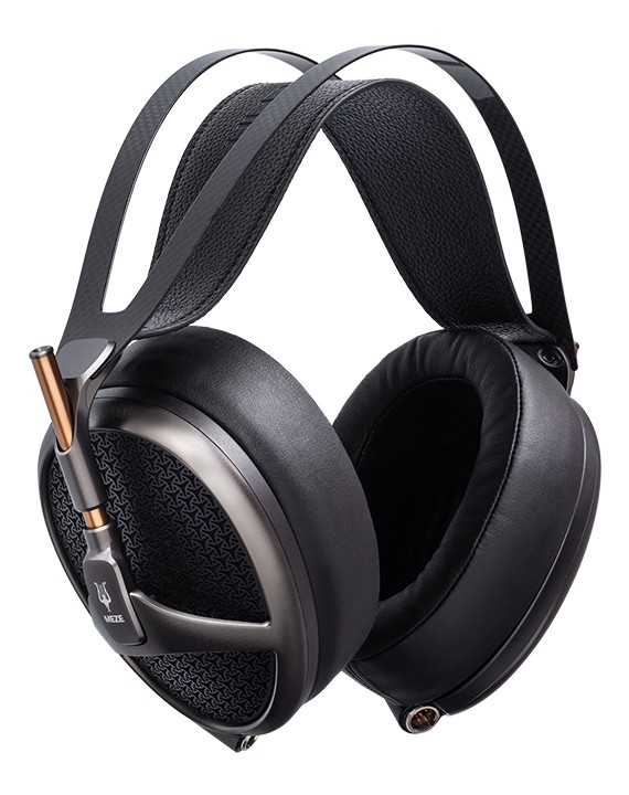 MEZE EMPYREAN High Fidelity Orthodynamic Array Headphone
