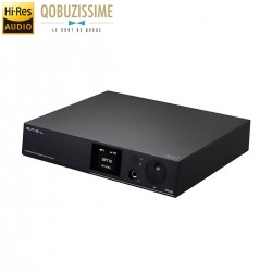 SMSL A8 ICEpower Amplifier 2x125W DAC AK4490 32bit 768kHz DSD512 headphone ouput
