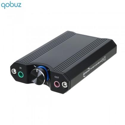 DYNAVOX PKV-800 Portable Headphone Amplifier 900mW 16 Ohm