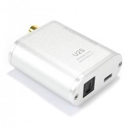 HA INFO U2S - Interface USB vers S/PDIF 24/192Khz VIA VT1729A