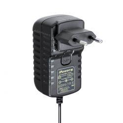 ifi Audio iPOWER Adaptateur secteur / Alimentation Audio faible bruit 15V 1.2A