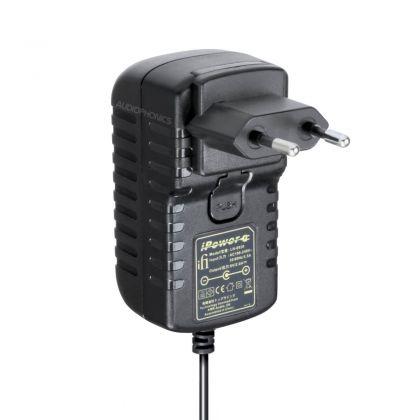 ifi Audio iPOWER Adaptateur secteur / Alimentation Audio faible bruit 12V 1.8A