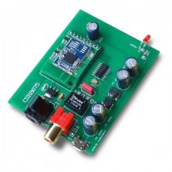 Récepteur audio Bluetooth 5.0 AptX HD CSR8675 vers SPDIF