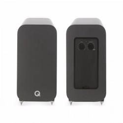 Q Acoustics 3060S Caisson de Grave / Subwoofer 150W Graphite Grey