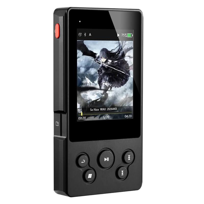 XDUOO X-10T II DAP 32bit 384kHz DSD256 - Interface USB vers S/PDIF