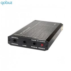 FX-Audio UK-01