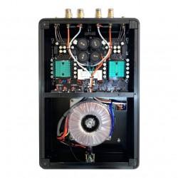 AUDIO-GD PRECISION 3 Balanced Class A Amplifier ACSS 2x 70W / 8 Ohm