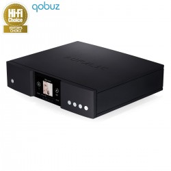 AURALIC ARIES G1 HiFi Streamer 32bit 384kHz DSD512 DLNA / UPnP AirPlay Bluetooth