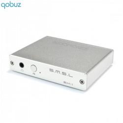 SMSL SH-1 Extracteur HDMI 1.4 Audio Optique LPCM 5.1 Fonction ARC Argent