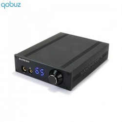 BURSON PLAY V5i DAC USB ES9018 XMOS / Headphone Amplifier Preamplifier Class A 32bit 384kHz DSD