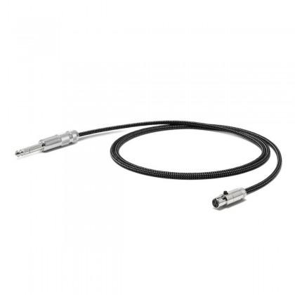 OYAIDE HPSC-X63 Câble Casque Jack 6.35mm vers Mini XLR 3 Pôles 1.3m