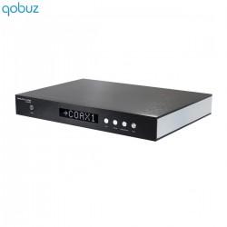 ARMATURE Asterion R2R Balanced XLR DAC 24bit/384khz USB 3.0 XMOS