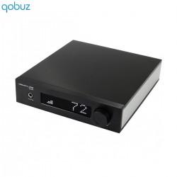 ARMATURE Oberon symetrical XLR DAC 24bit/192khz USB class A DSD
