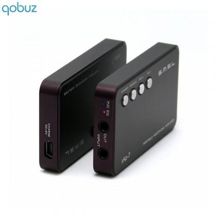 SMSL sAp-7 Portable Headphone Amplifier