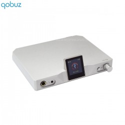 SMSL M9 DAC USB AK4490 X2 32bit 384kHz DSD512 XMOS XU208