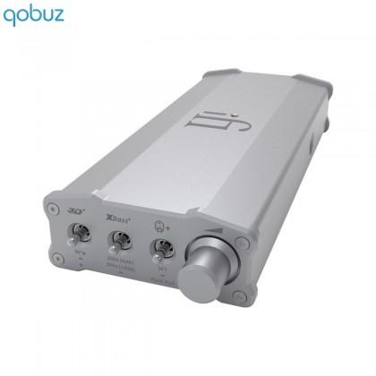 ifi Audio Micro iTube2 Préamplificateur à tube Classe A 3D HolographicSound