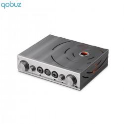 iFi Pro iCAN/ Préamplificateur/ Amplificateur Casque à tubes