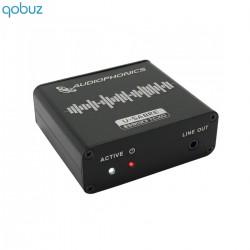 AUDIOPHONICS U-Sabre USB DAC 24Bit/96kHz SA9023 / ES9023 OTG V2.2E TCXO Edition
