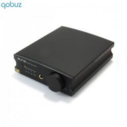 AUNE X1s 10TH ANNIVERSARY EDITION DAC ES9018K2M et Amplificateur Casque 32bit 384kHz DSD128