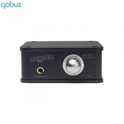 PANGEA HP-101 DAC USB / Amplificateur Casque à tube Classe A MOSFET