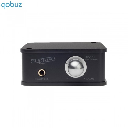PANGEA HP-101 USB DAC / Tube headphone Amplifier Class A MOSFET