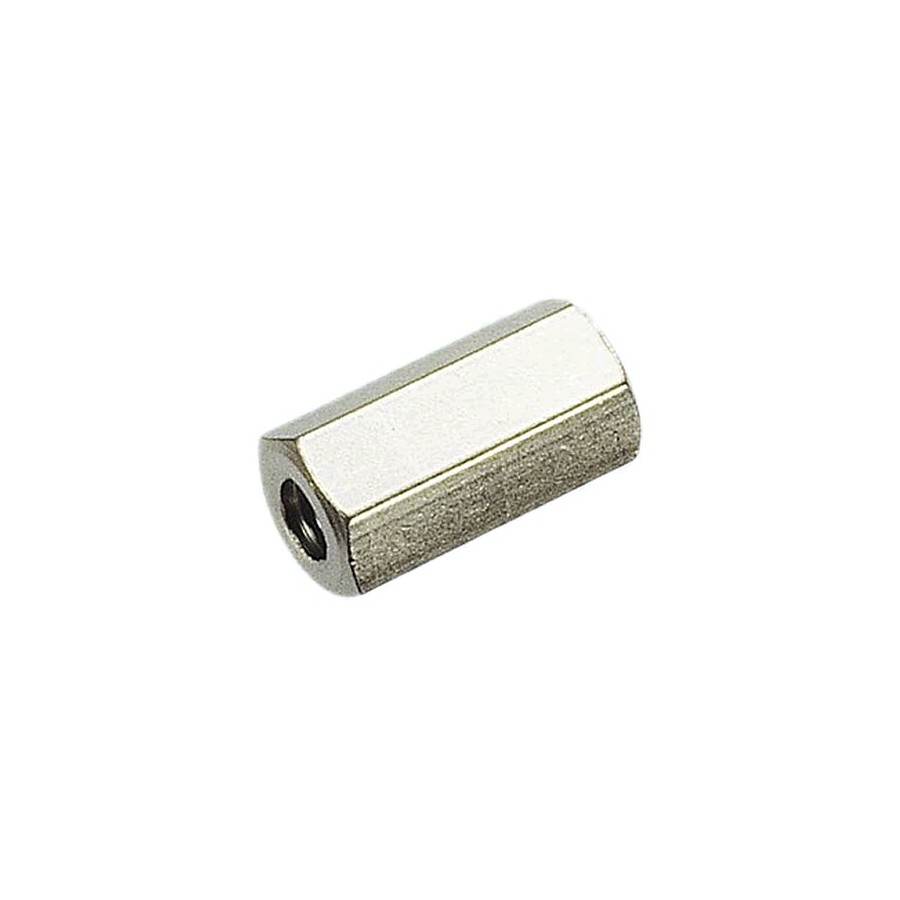 Spacer Metal M3x10mm Female Female X10 Audiophonics