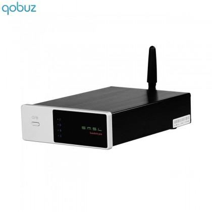 SMSL Sanskrit Pro-B DAC AK4490EQ 32bit/384kHz DSD Apt-X Bluetooth 4.0