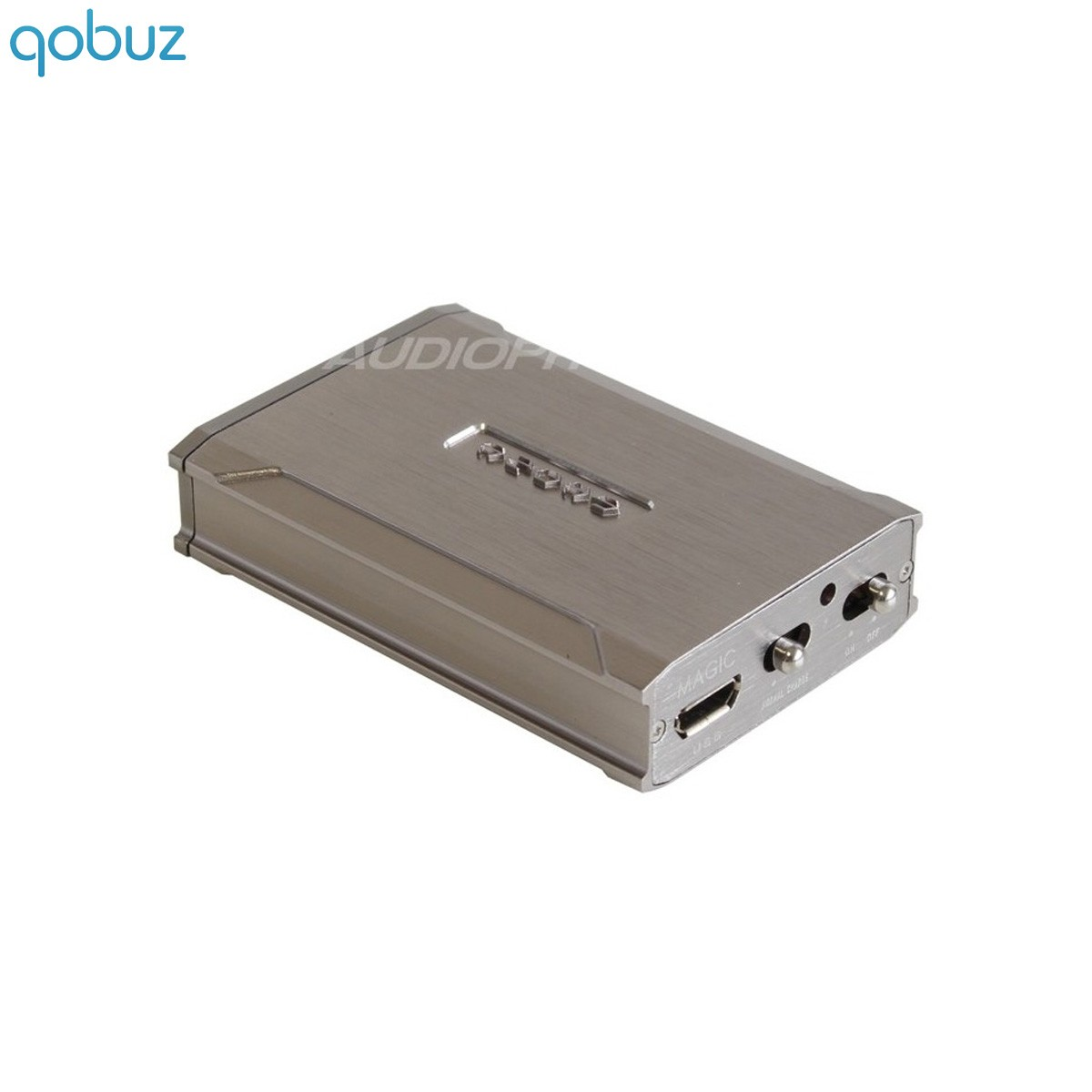 SHOZY Magic Mini DAC USB Amplificateur Casque Portable OTG